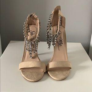 Luxurious Fashion Nova Heels